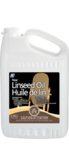 Raw Linseed Oil