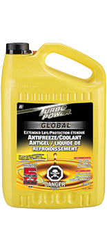 Global Extended Life Antifreeze/Coolant