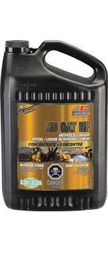 HD OAT NF Extended Life Antifreeze/Coolant