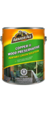 Armor All™ Copper II Wood Preservative