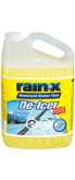 Rain-X® De-Icer Windshield Washer