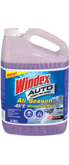 Windex™ Auto All Season Windshield Wash -45°C