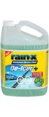 Rain-X® De-Icer+ -49°C Windshield Washer