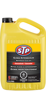 STP® Global Extended Life Antifreeze/Coolant