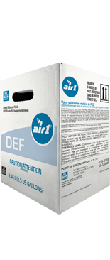 Air1® Diesel Exhaust Fluid (DEF)