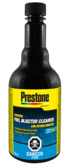 Prestone® Synthetic Fuel Injector Cleaner with Octane Booster