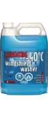 Laurentide Windshield Washer -40°C