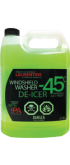 Laurentide Windshield Washer and De-icer -45°C