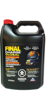 Final Charge® Global Coolant/Antifreeze
