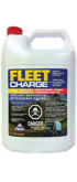 Fleet Charge® SCA Precharged Coolant/Antifreeze