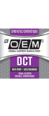 OEM Dual Clutch Transmission (DCT) Fluid