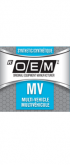 OEM Multi-Vehicle Automatic Transmission (MV) Fluid