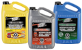 Automotive Coolants & Antifreeze