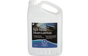 Paint Thinners/Solvents