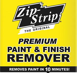 Zip-Strip Premium Paint & Finish Remover moves to Recochem Inc.