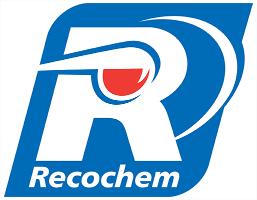 Recochem logo is updated