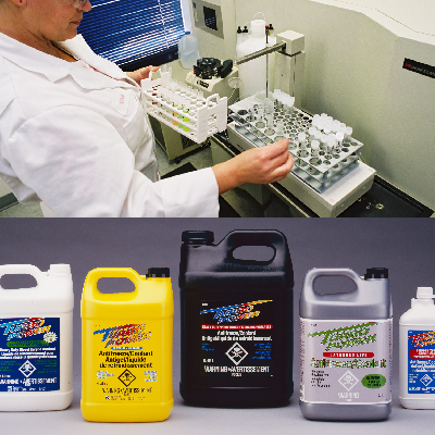 Recochem purchases Dow Coolant technology
