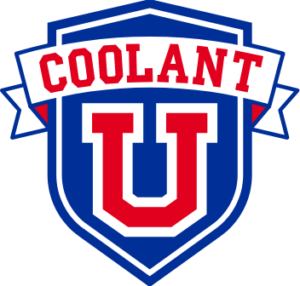 Coolant University Launches with 10 New Video Courses!