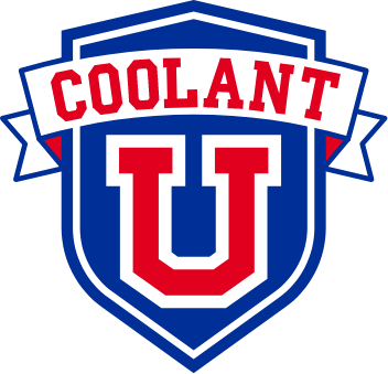 Coolant University created with 10-part educations video series
